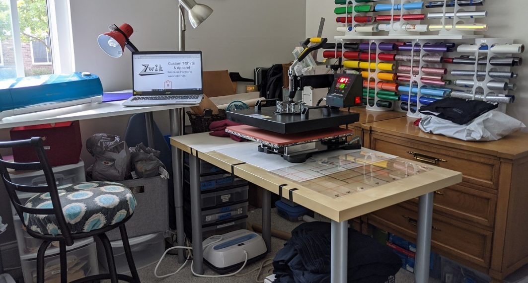 Zwik Studio - Custom Print - Sept 2020
